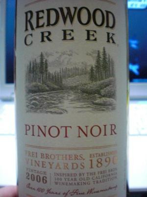 Redwoodcreek_pinotnoir_2006