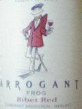 APROGANT FROG Ribet Red 2005