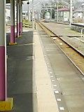 ローカル線にて(2)