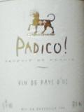 Padico Rouge