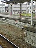 ローカル線にて(4)