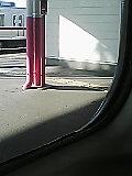 ローカル線の車窓から