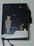 ほぼ日手帳2008