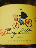 Red Bicyclette Pinot Noir 2005