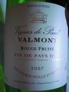 Valmont2007