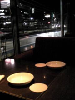 今宵 Barにて