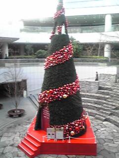 2010年クリスマスツリー特集(5)