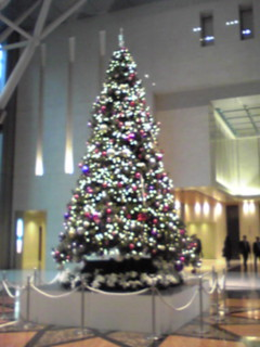 2010年クリスマスツリー特集(7)