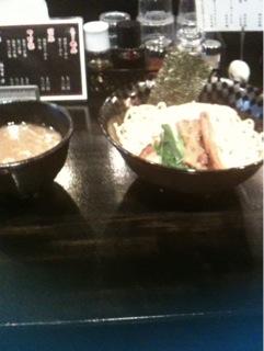 麺喰屋  澤