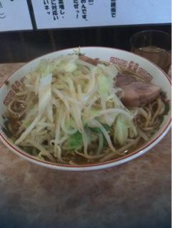 肉汁らーめん 公 kimi