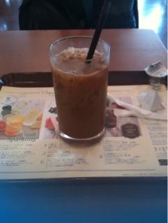 No Cafe, No Life.