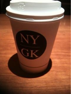 N.Y.K Cafe