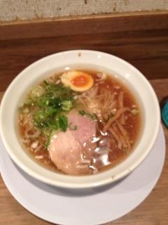 ヒノマル食堂 麺屋 なおじ