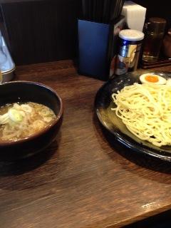 つけ麺 隅田