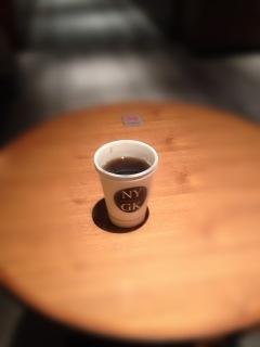 N.Y.K. Cafe