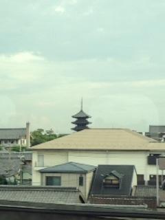 いちおう京都