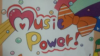 Music Power!
