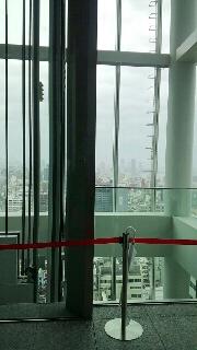 日本一の17階